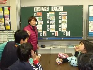 英語教室のイメージ