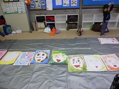 お絵かき教室のイメージ
